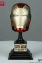 Captain America Civil War Marvel Armory Collection Replik 1/3 Iron Man Mark XLVI Helm