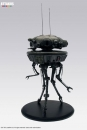Star Wars Elite Collection Statue Probe Droid 22 cm Weltweit auf 999 Stück limitiert!Aus Attakus einzigartiger ´Star Wars Elite Collection´ Reihe kommt diese detailreiche Resin-Statue. Sie ist ca. 22 cm groß und wird mit Echtheitszertifikat geli