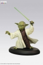 Star Wars Episode I Elite Collection Statue Yoda #3 8 cm