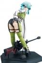 Sword Art Online II PVC Statue 1/8 Sinon 18 cm