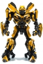 Transformers The Last Knight Actionfigur 1/6 Bumblebee 38 cm