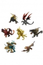 Monster Hunter Sammelfiguren 10 - 15 cm CFB MH Standard Model Plus Savage Ver. 2 Sortiment
