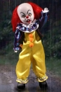 Stephen Kings Es Living Dead Dolls Puppe Pennywise 25 cm