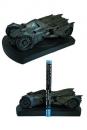 Batman Arkham Knight Buchstützen Batmobile 15 cm