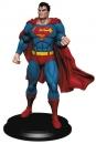 DC Heroes Statue Superman Previews Exclusive 20 cm