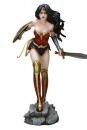DC Comics Fantasy Figure Gallery PVC Statue Wonder Woman 30 cm