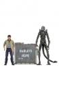 Aliens Actionfiguren Doppelpack Hadleys Hope 18 cm