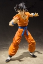 Dragonball Z S.H. Figuarts Actionfigur Yamchu Tamashii Web Exclusive 17 cm