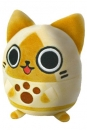 Monster Hunter Soft & Springy Plüschfigur Airou 50 cm
