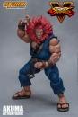 Street Fighter V Actionfigur 1/12 Akuma 18 cm
