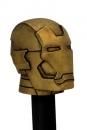 Marvel Comics Stix Gehstock-Topper Iron Man 9 cm
