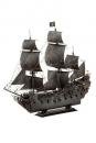 Pirates of the Caribbean Salazars Rache Modellbausatz 1/72 Black Pearl 47 cm