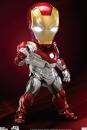 Spider-Man Homecoming Egg Attack Actionfigur Iron Man Mark XLVII 17 cm
