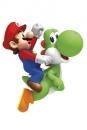 Nintendo Giant Vinyl Sticker Yoshi & Mario