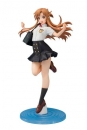 Sword Art Online Ordinal Scale PVC Statue 1/7 Asuna Yuuki Summer Uniform Ver. 23 cm