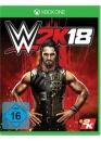 WWE 2K18  Day One Edition - XBOX One