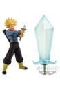 Dragonball Super Super Saiyan 2 Trunks Figur & Blade of Hope 24 cm