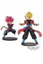 Super Dragonball Heroes DXF Figuren 18 cm Saiyan (Male) Avatar & Son Goku Xeno Sortiment
