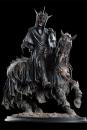 Herr der Ringe Die Rückkehr des Königs Statue 1/6 Mouth of Sauron 46 cm
