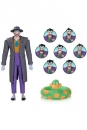 Batman The Animated Series Actionfigur The Joker Expressions Pack SDCC 2017 15 cm