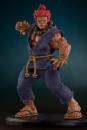 Street Fighter Mixed Media Statue 1/4 Akuma Retail Version 45 cm