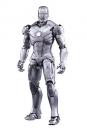 Iron Man Diecast Movie Masterpiece Actionfigur 1/6 Iron Man Mark II 31 cm