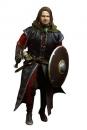 Herr der Ringe Actionfigur 1/6 Boromir 30 cm