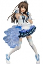 The Idolmaster Cinderella Girls Statue 1/8 Rin Shibuya Starry Sky Bright 21 cm