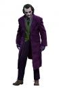 The Dark Knight Quarter Scale Series Actionfigur 1/4 The Joker 47 cm