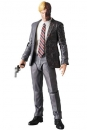 The Dark Knight MAF EX Actionfigur Harvey Dent (Two Face) 16 cm