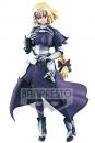 Fate/Apocrypha PVC Statue Ruler 20 cm