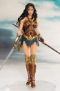 Justice League Movie ARTFX+ Statue 1/10 Wonder Woman 19 cm