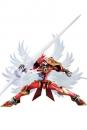 Digimon Tamers G.E.M. Serie PVC Statue Dukemon Crimson Mode 18 cm