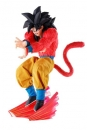 Dragonball GT D.O.D.O.D. PVC Statue Super Saiyajin 4 Son Goku 18 cm