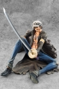 One Piece Excellent Model P.O.P PVC Statue 1/8 Trafalgar Law Ver. VS Limited Edition 14 cm