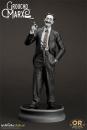 Groucho Marx Old & Rare Statue 26 cm