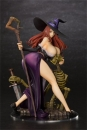 Dragons Crown PVC Statue 1/7 Sorceress 22 cm