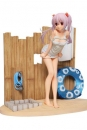 Original Character by Koutaro Statue 1/7 Beach Shojo 23 cm