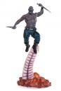 Guardians of the Galaxy Vol. 2 Battle Diorama Series Statue 1/10 Drax 33 cm