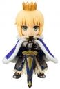 Fate/Grand Order Cu-Poche Actionfigur Saber/Altria Pendragon 12 cm