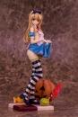 Comic Aun PVC Statue 1/6 Alice by Misaki Kurehiro 26 cm