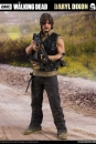 The Walking Dead Actionfigur 1/6 Daryl Dixon 30 cm