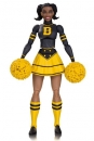 DC Bombshells Designer Series Actionfigur Bumblebee by Ant Lucia 17 cm