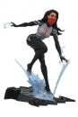 Marvel Gallery PVC Statue Silk 23 cm