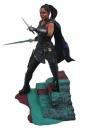 Thor Ragnarok Marvel Gallery PVC Statue Valkyrie 23 cm
