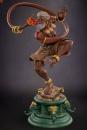 Street Fighter V Ultra Statue 1/4 Dhalsim Retail Version 62 cm