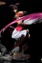 Street Fighter IV Femmes Fatales Diorama 1/6 Juri Han 30 cm