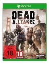 Dead Alliance - XBOX One - 30.08.17