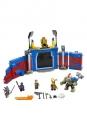 LEGO® Marvel Super Heroes™ Thor: Ragnarok - Thor gegen Hulk: In der Arena