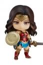 Wonder Woman Movie Nendoroid Actionfigur Wonder Woman Heros Edition 10 cm